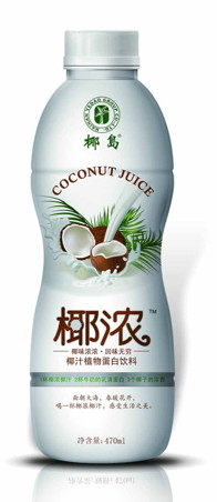 Protein drinks – the Chinese alternative for dairy (4/6)