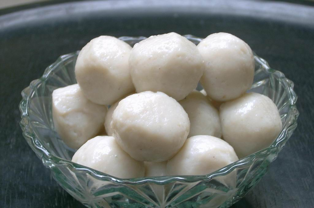 Fish paste from offal to chinese haute cuisine for Chinese fish balls