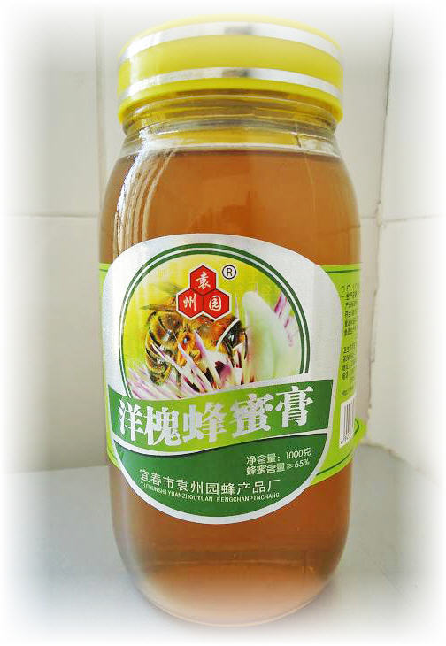 Sweet gold – the Chinese honey market | Peverelli on Chinese food